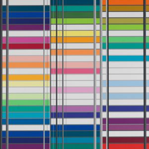 Untitled, 440, 128 x 96 cm, 2017